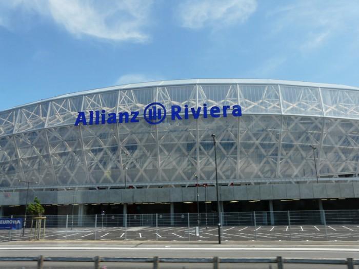Allianz Riviera_FotoFromme