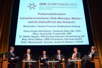 DVS Symposium Diskussion 2_DVSStefanie Graul