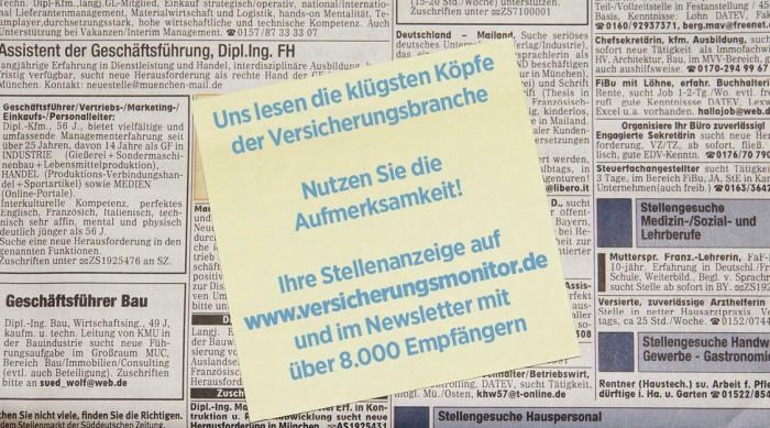 151110_Eigenanzeige_Newsletter_postit_Stellenanzeige