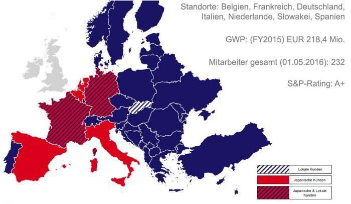 MSIG_Insurance_Europe_Niederlassungen