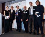 Allianz Leben gewann den Leuchtturm für eine online Antragsstrecke in der Risikolebensversicherung