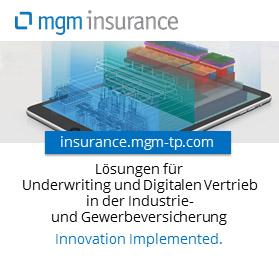 mgm insurance