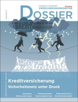 Dossier 9: Kreditversicherung – Sicherheitsnetz unter Druck