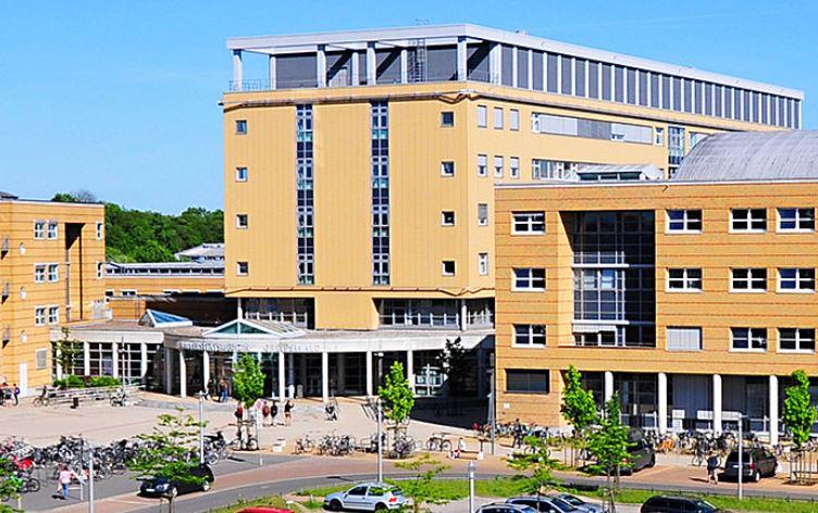 Unimedizin Greifswald