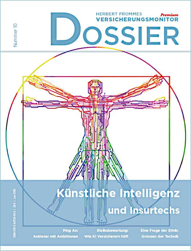 Dossier 10: Künstliche Intelligenz und Insurtechs