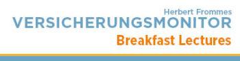Versicherungsmonitor Breakfast Lectures