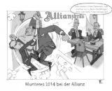 Allianzbräu cartoon_lohrmann_allianzbraeu_premium