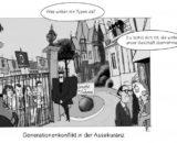 cartoon_lohrmann_Angreifer_premium