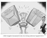 cartoon_lohrmann_Waage_premium